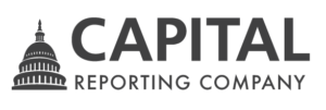 Capital Reporting Company